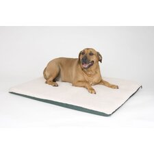 "Ortho Heated Dog Pad with ""Stay Put"" Bottom"