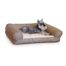 <strong>K&H Manufacturing</strong> Lazy Sofa Sleeper Dog Furniture Style