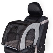 <strong>K&H Manufacturing</strong> Travel Safety Pet Carrier