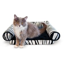 Lazy Zebra Pet Lounger
