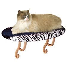 <strong>K&H Manufacturing</strong> Kitty Sill Cat Bed Perch