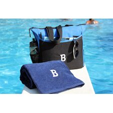 Bora Bora Resort 3 Piece Beach Towel Set