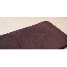 Luxury Quick Dry Memory Foam Bath Mat (Set of 2)
