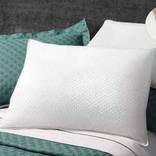 Giovanni Memory Foam Standard Pillow