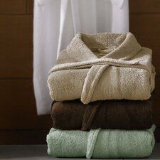 <strong>Luxor Linens</strong> Anini Bamboo and Cotton Spa Bath Robe