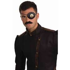 Steampunk Eyepatch