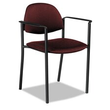 Comet Series Stacking Chair (Set of 3)