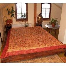Tagesdecke aus Baumwolle Fulki