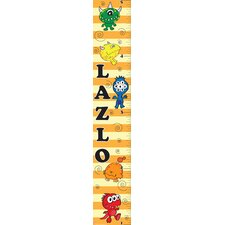 Monster Boy Growth Chart