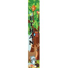 Forest Boy Growth Chart