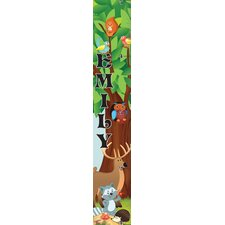 Forest Girl Growth Chart