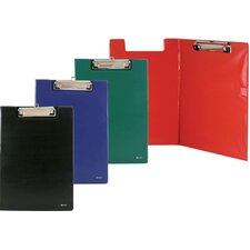 A4 Size PVC Clip Folder (Set of 24)