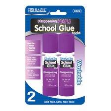 Washable Glue Stick (Pack of 2)