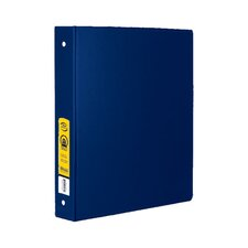 <strong>Bazic</strong> 3-Ring Binder (Set of 12)