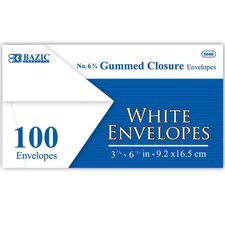 100 Ct. Envelopes (Set of 24)