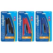Standard (26/6) Stapler