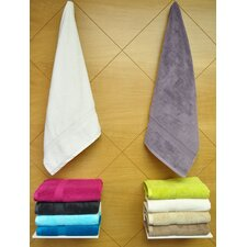 <strong>dCOR design</strong> Aegean 6 Piece Towel Set
