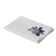 Garden Hydrangea Hand Towel (Set of 2)