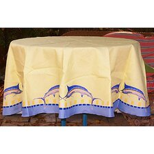 Marlin Tablecloth
