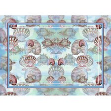 Shells Place Mat (Set of 4)