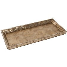 Vanity Rectangular Serving Tray
