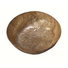 Capiz Mini Half Bowl (Set of 2)
