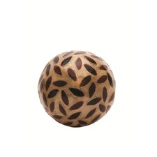Capiz Almond Petals Ball (Set of 2)