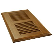 """4"""" x 10"""" Vent Cover"""