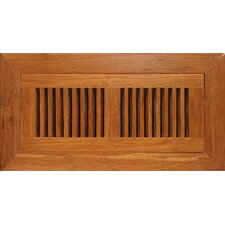 "4"" x 12"" Vent Cover"