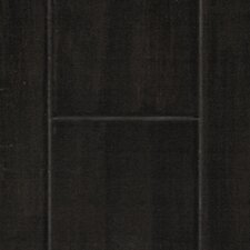 "<strong>Islander Flooring</strong> 3-5/8"" Solid Stained Strand Bamboo Flooring in Ebony"