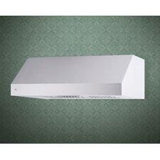 "24"" 600 CFM Undercabinet Professional Hood"