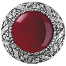 """Jewel 1.3125"""" Round Knob"""
