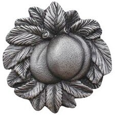 "<strong>Notting Hill</strong> Kitchen Garden 1.625"" Round Knob"