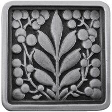 "<strong>Notting Hill</strong> English Garden 1.375"" Square Knob"