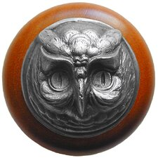 "Great Outdoors 1.5"" Round Knob"