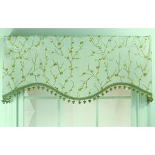 "Bloom 50"" Curtain Valance"