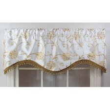 <strong>RLF Home</strong> Florence Curtain Valance