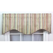 Venice Cotton Curtain Valance