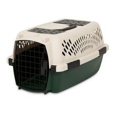 <strong>Ruff Maxx</strong> Plastic Dog Crate/Carrier
