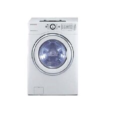 <strong>Daewoo Appliance</strong> 4.0 cf 6 Speeds Front Load Washer