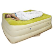Majestic Auto Inflate European King Size Air Bed
