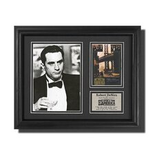 'Once Upon A Time in America' Movie Memorabilia