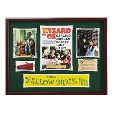 'The Wizard of Oz' Movie Memorabilia