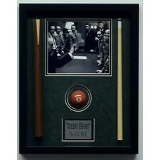 Original 'Oceans Eleven' Movie Framed Memorabilia