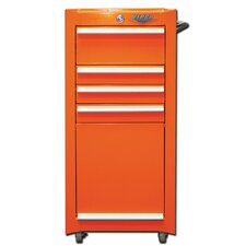 "16"" Wide 4 Drawer Side Cabinet"