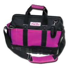 "15"" Tool Bag with Rubber Base"