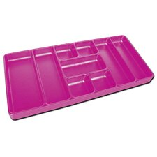 <strong>The Original Pink Box</strong> Drawer Organizer