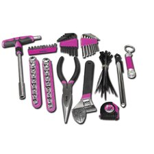 <strong>The Original Pink Box</strong> 85 Piece Tool Set
