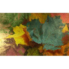 Nature Autumn Dissolve by Jordan Carlyle Graphic Art