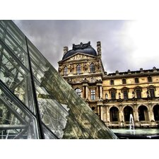 Architecture New Perspective by Jordan Carlyle Photographic Print